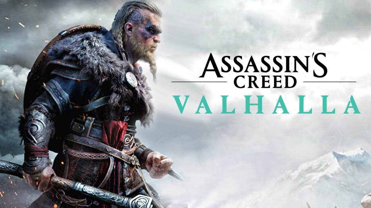 Assassin's Creed Valhalla PC Version Full Free Download