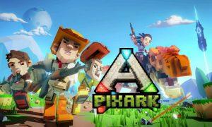 PixARK iOS/APK Version Full Free Download