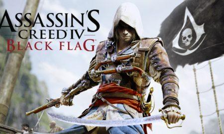 Assassins Creed IV Black Flag PC Version Full Free Download