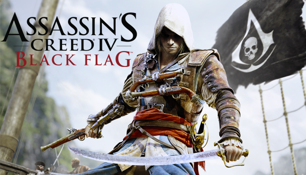 Assassins Creed IV Black Flag PC Version Full Free Download