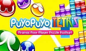 Puyo Puyo Tetris PC Version Full Free Download