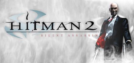 HITMAN 2 SILENT ASSASSIN PC Full Version Free Download
