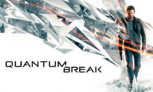 Quantum Break Complete PC Version Full Free Download