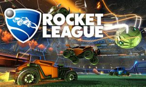 Rocket League v1.42 + 19 DLC's PC Version Free Download
