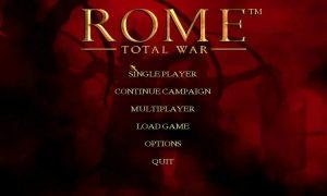 Rome: Total War iOS/APK Version Full Free Download