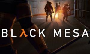 Black Mesa PC Version Full Game Free Download