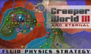Creeper World 3: Arc Eternal PC Game Free Download