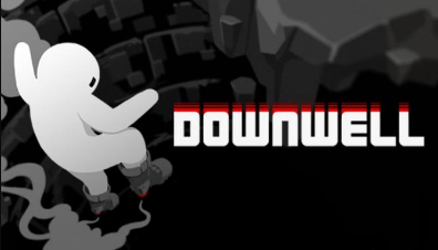 Downwell PC Game Latest Version Free Download