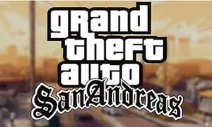 Gta San Andreas APK Latest Version Free Download