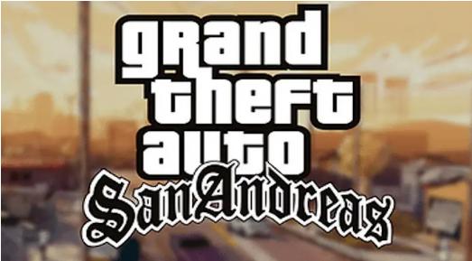 GTA San Andreas PC Version Full Free Download