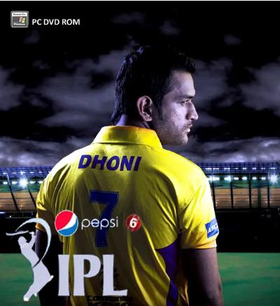 IPL 6 PC Latest Version Full Game Free Download