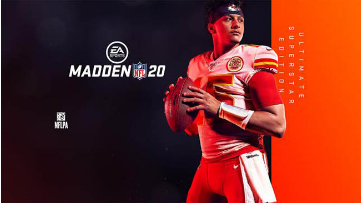 Madden NFL 20 iOS Latest Version Free Download