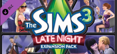 The Sims 3 Late Night iOS Version Free Download