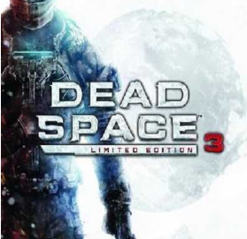 Dead Space 3 free game for windows
