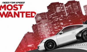 Need For Speed Most Wanted 2012 iOS/APK Free Download