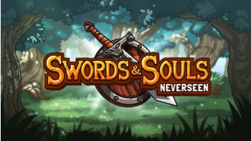 Swords & Souls: Neverseen APK Version Free Download