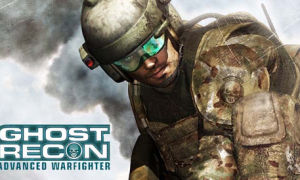 Tom Clancy's Ghost Recon: Advanced Warfighter iOS/APK Free Download