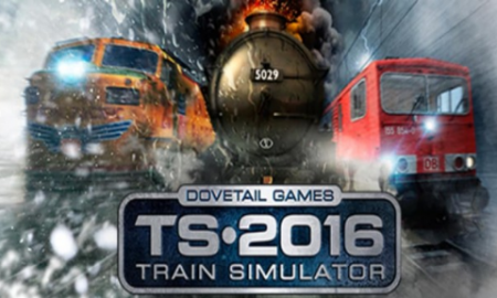 Train Simulator 2016 iOS Latest Version Free Download