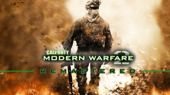Call Of Duty Modern Warfare 2 Remastered PC Game Free Download