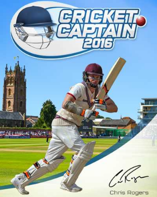 Cricket Captain 2016 PC Full Version Free Download