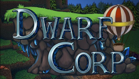 DwarfCorp PC Latest Version Full Game Free Download