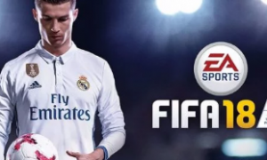 FIFA 18 PC Latest Version Full Game Free Download