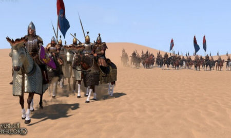 Mount & Blade II Bannerlord PC Game Free Download