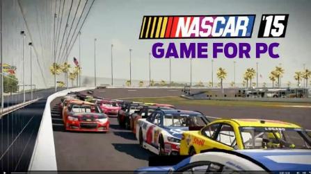 NASCAR 15 PC Version Full Game Free Download