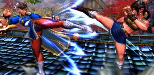 Street Fighter X Tekken PC Full Version Free Download