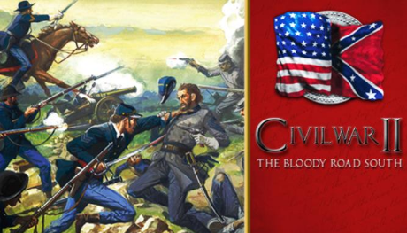 Civil War II: The Bloody Road South iOS/APK Free Download