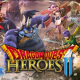 DRAGON QUEST HEROES II iOS Version Free Download