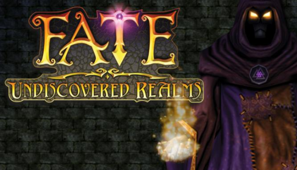 FATE: Undiscovered Realms iOS Version Free Download