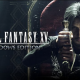 FINAL FANTASY XV WINDOWS EDITION APK Free Download