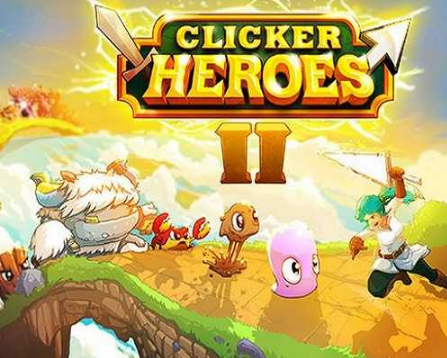 Clicker Heroes 2 PC Game Full Version Free Download