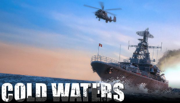 Cold Waters PC Game Latest Version Free Download