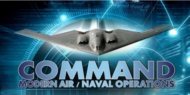 Command Modern Air Naval Operations PC Game Free Download