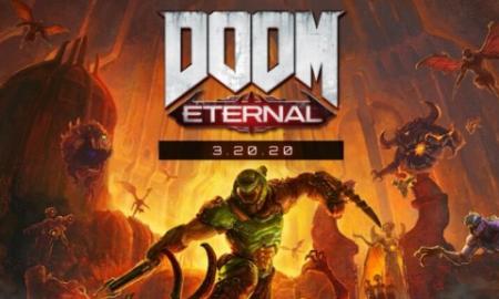 Doom Eternal PC Game Latest Version Free Download