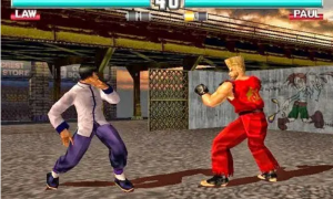 The Tekken 3 PC Latest Version Game Free Download