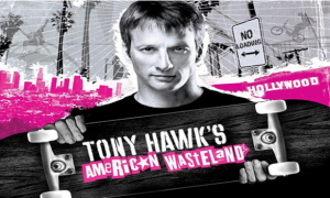 Tony Hawk's American Wasteland PC Game Free Download