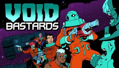 Void Bastards PC Version Full Game Free Download