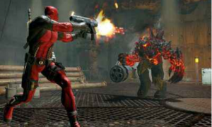 Deadpool PC Latest Version Full Game Free Download