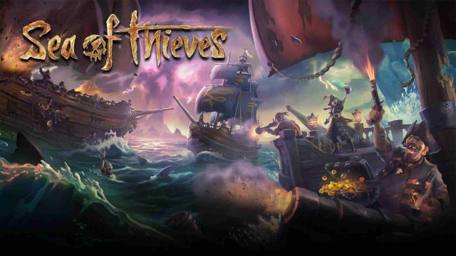 Sea Of The Thieves iOS/APK Version Full Free Download