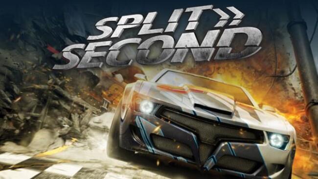Split/Second PC Full Version Free Download