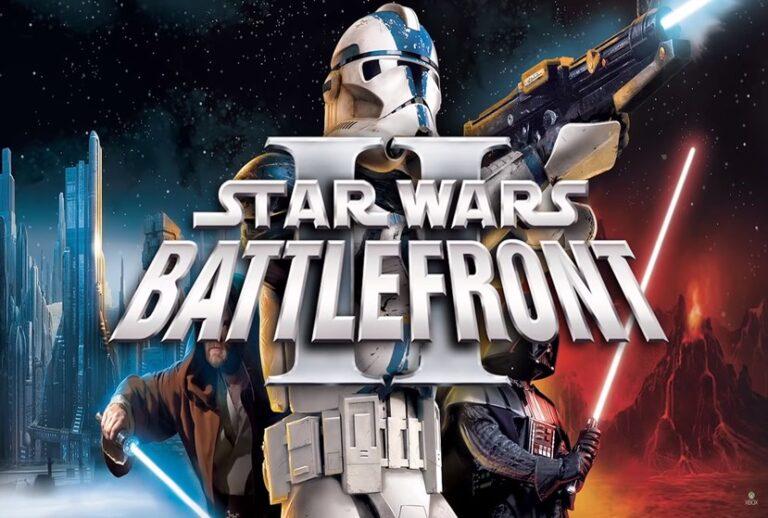 Star Wars: Battlefront 2 PC Full Version Free Download