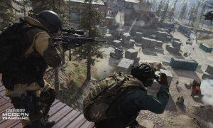 Call of Duty: Modern WarfareFull Version PC Game Download