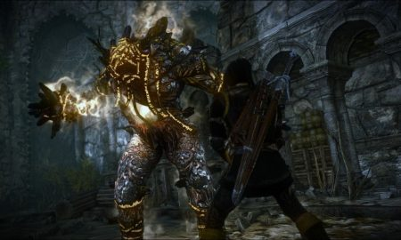 The Witcher 2 Assassins of Kings iOS/APK Free Download