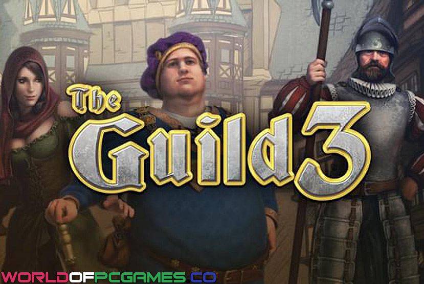 The Guild 3 PC Full Version Free Download