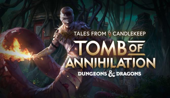 Tales from Candlekeep: Tomb of Annihilation Android/iOS Mobile Version Full Free Download