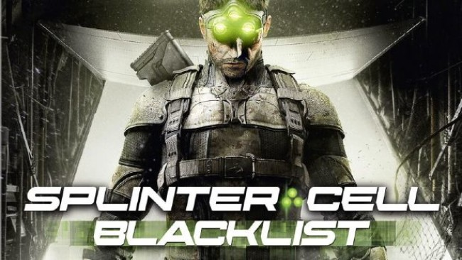 Tom Clancy's Splinter Cell: Blacklist Android/iOS Mobile Version Full Free Download
