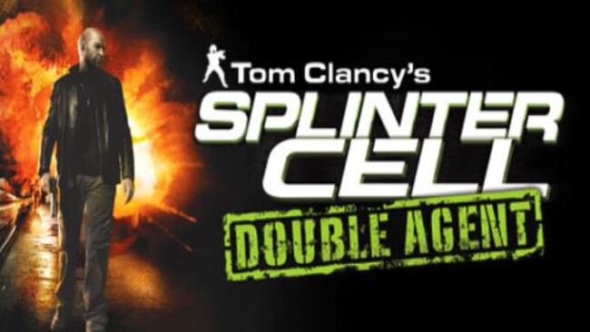 Tom Clancy's Splinter Cell: Double Agent Game Full Version Free Download